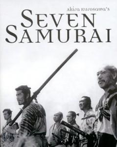 seven-samuray